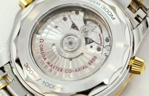 OR厂欧米茄海马300M复刻表怎么样-复刻腕表测评