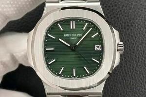 3K厂百达翡丽鹦鹉螺系列为什么受欢迎-3K厂手表